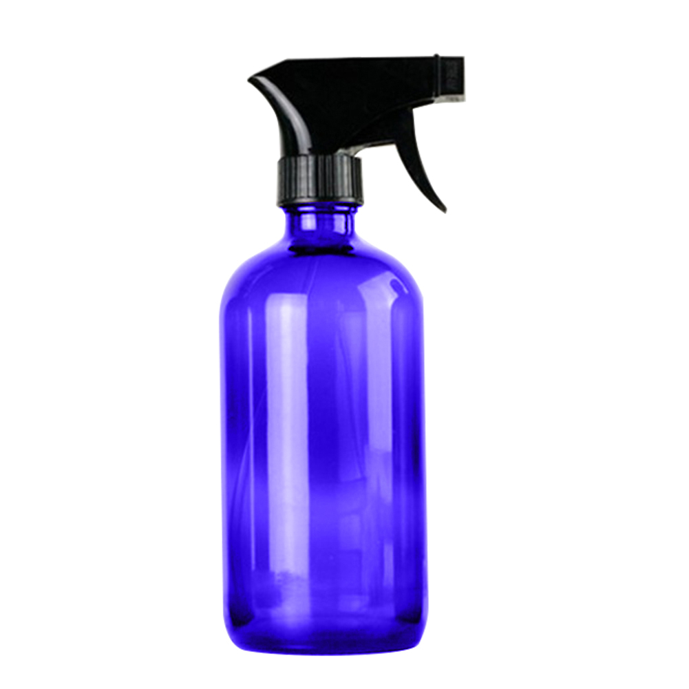 250-500ML-EMPTY-GLASS-SPRAY-PUMP-BOTTLE-ESSENTIAL-OIL-CLEANER-CONTAINER-FILL thumbnail 13